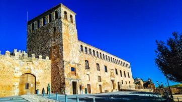 Palacio de los Marqueses de Berlanga.